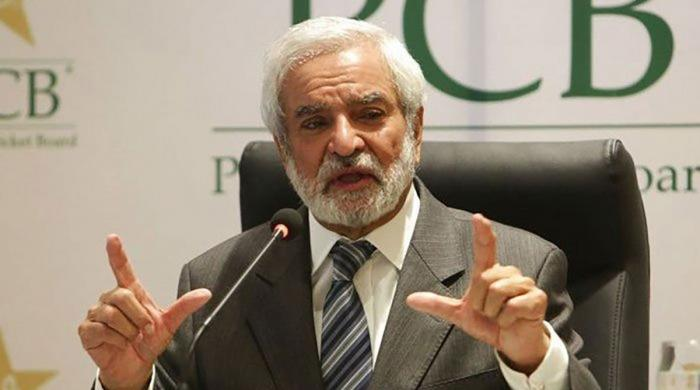 Want to see foreign stars play in Pakistan's domestic circuit one day: PCB's Ehsan Mani