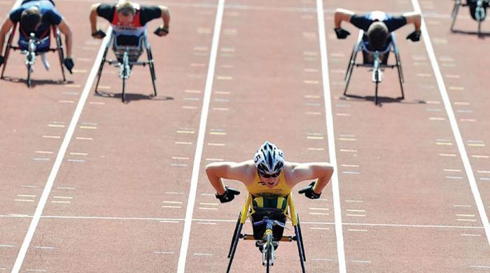 Postponed Paralympics schedule revealed with small changes