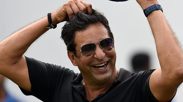 Game on if Pakistan can regularly post 350 against England: Wasim Akram