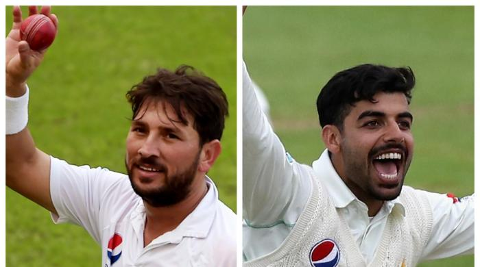 Pak vs Eng: Misbah could consider playing 2 spinners in 1st Test