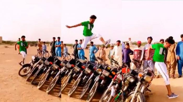 Meet Asif Machliwala, the self-taught long jump talent in viral video