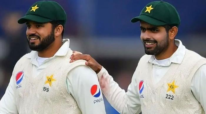 Pak vs Eng: PCB names 16-man squad for first Test