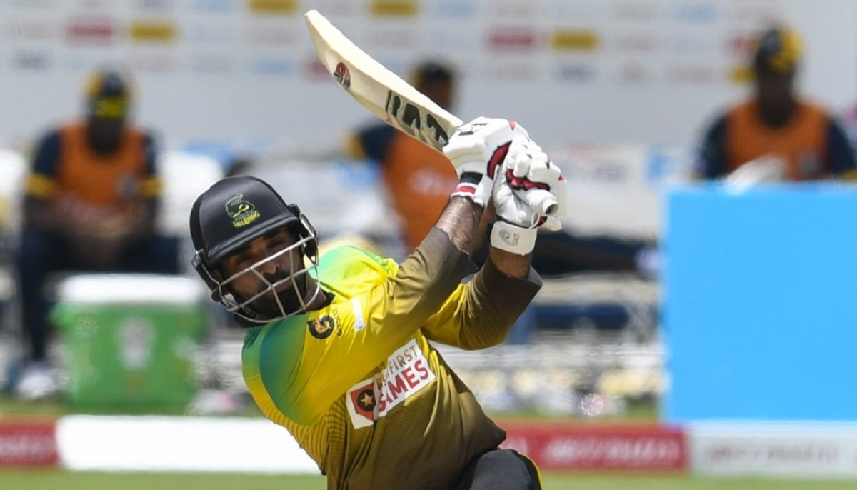 WATCH: Asif Ali's match-winning knock for Jamaica Tallawahs in CPL ...