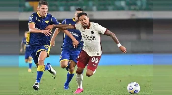 Serie A: Roma on sluggish start while Fiorentina win over Torino