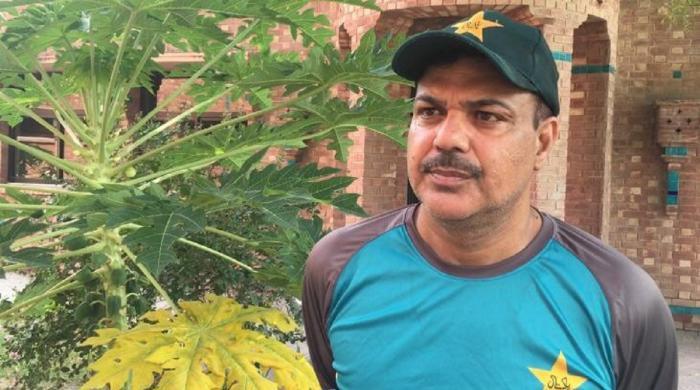 Ijaz Ahmed reveals how he got U-19 starlet Haider Ali to break the shackles