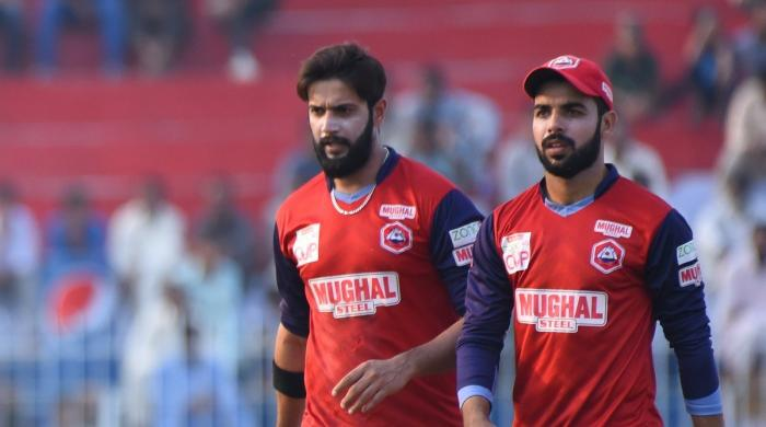 National T20 Cup: Shadab Khan, Saad Nasim to fill in for captains Imad Wasim, Babar Azam