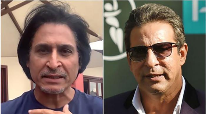 National T20 Cup: Wasim Akram, Ramiz Raja to also commentate in Urdu