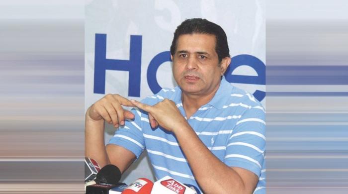 PHF's Asif Bajwa orders restoration of turfs at Edhi Stadium Karachi