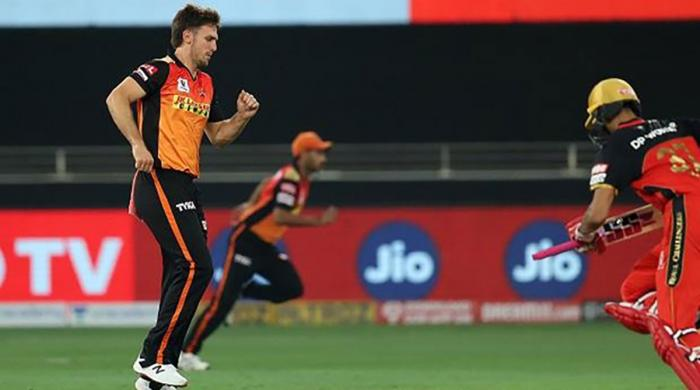 IPL 2020: Sunrisers Hyderabad's Mitchell Marsh ruled out for ankle injury