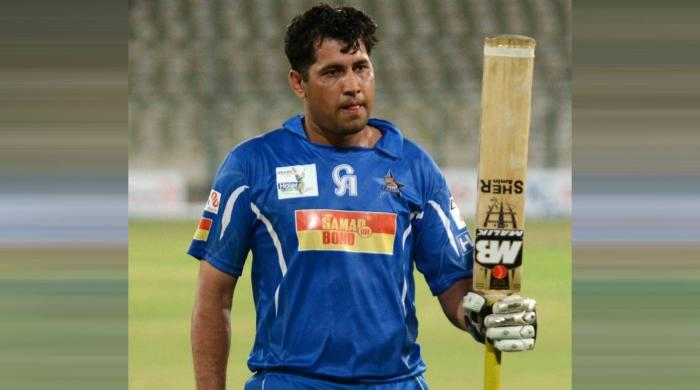 National T20 Cup: Asif Afridi quarantined for breaching protocol