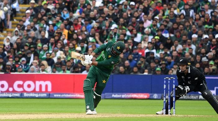 New Zealand govt grants cricket board permission to host Pakistan, others