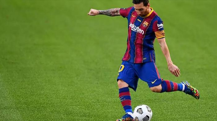 Weekend preview: Messi, Koeman debut among things to keep eye on