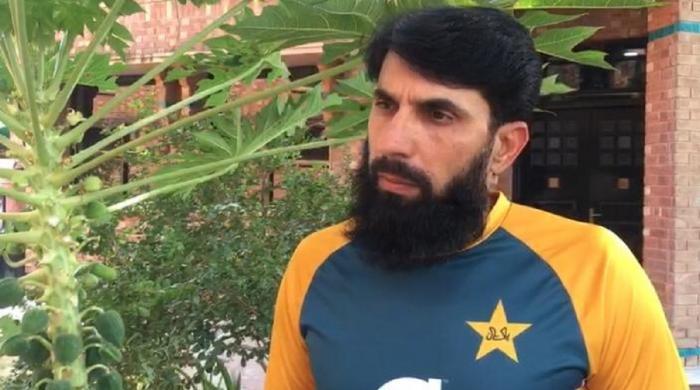 Pak vs Zim: Misbah-ul-Haq hints against wholesale changes