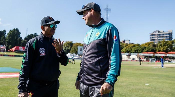 Zimbabwe confident their Indian coach won't face visa trouble for Pakistan tour