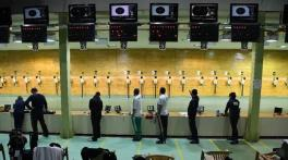 Pakistan Air Force shooters set new national record at rifle event