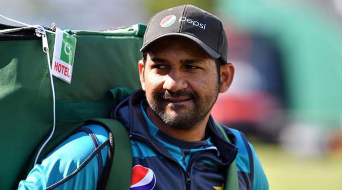 Misbah-ul-Haq says sacking Sarfaraz Ahmed wasn't his call