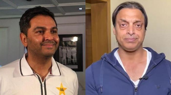 'Never say never' but not now: PCB CEO Wasim Khan on hiring Shoaib Akhtar
