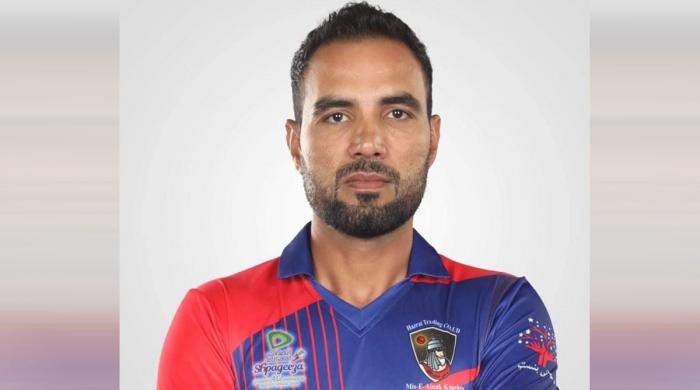 Afghanistan cricketer Najeeb Tarakai passes away at age 29 in tragic accident