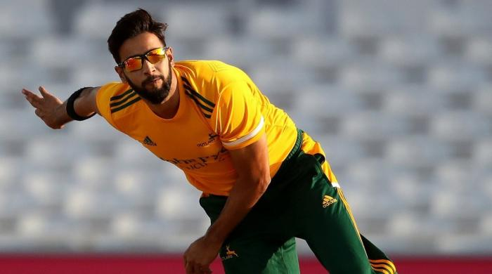 Vitality Blast champ Imad Wasim set to rejoin Northern for remainder of National T20 Cup
