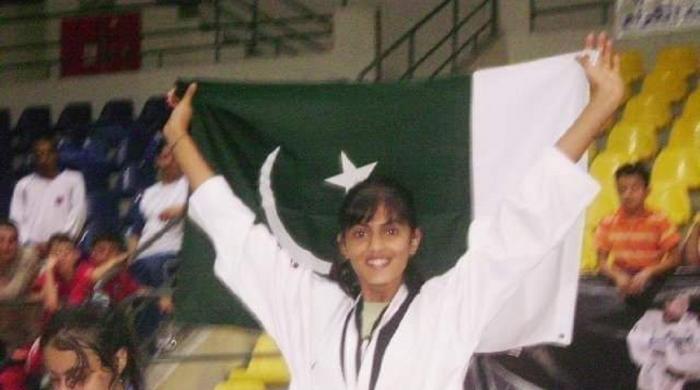 Taekwondo community loses Maham Aftab to brain tumour