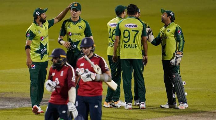 England may send 'C-team' to 'goodwill tour' of Pakistan due to scheduling conflicts: report
