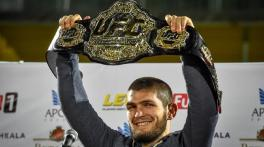 Khabib vs Gaethje: What time is the fight?