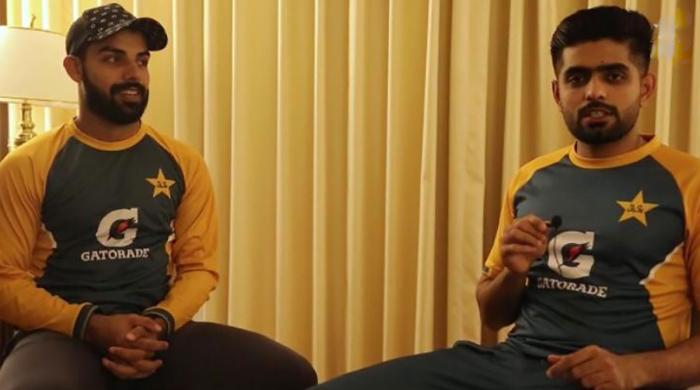 Pak vs Zim: Babar Azam, Shadab Khan target aggressive cricket