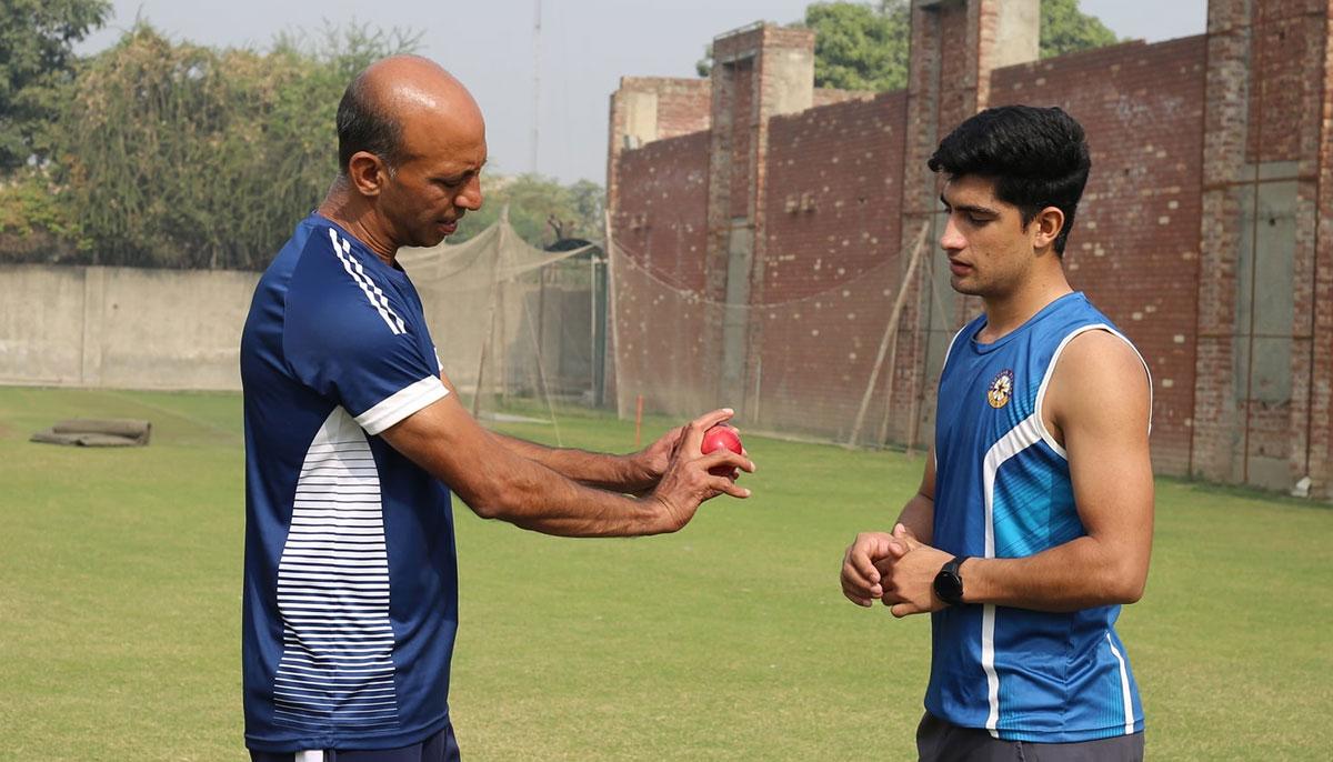Mohammad Zahid steps down as NHPC fast-bowling coach