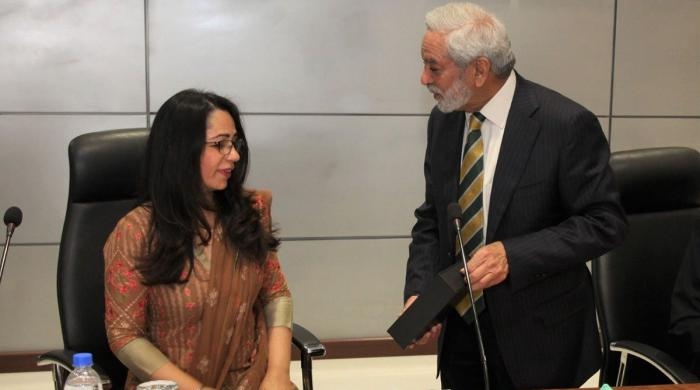 PCB's first-ever female director Alia Zafar feels honoured at her historic appointment