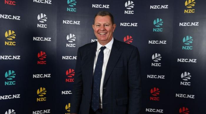 New Zealand's Greg Barclay elected as new ICC Chairman