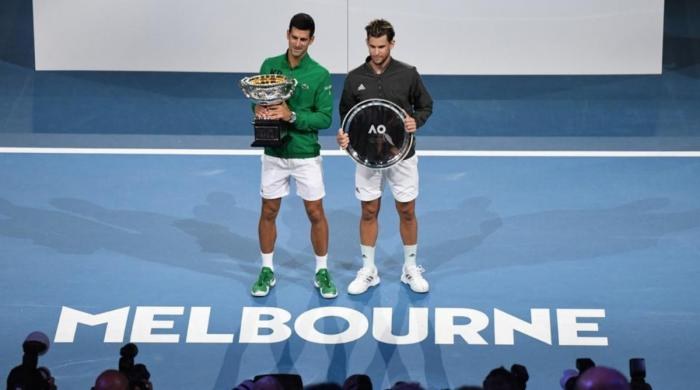 Australian Open 'most likely' to delay due to Covid-19