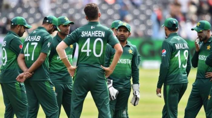 Six Pakistani players test positive for Covid-19 in New Zealand