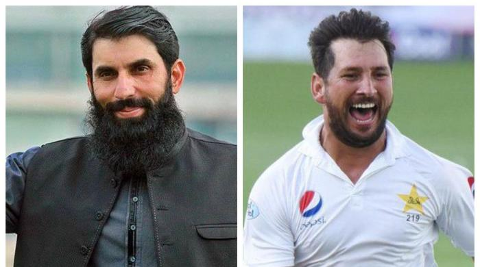 Two Pakistani cricketers nominated for ICC Awards of the Decade