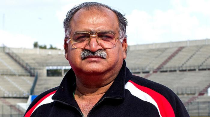 Former hockey player Akhtar Rasool tests positive for Covid-19