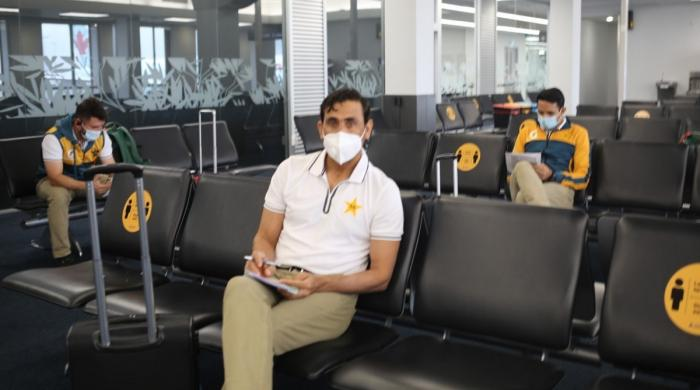 PCB's penny-pinching on air travel behind players catching Covid-19: report