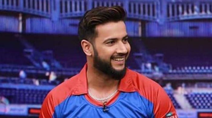 Imad Wasim gets offer to represent Melbourne in Big Bash League