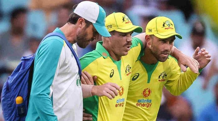 David Warner eyes quick recovery for India Test series