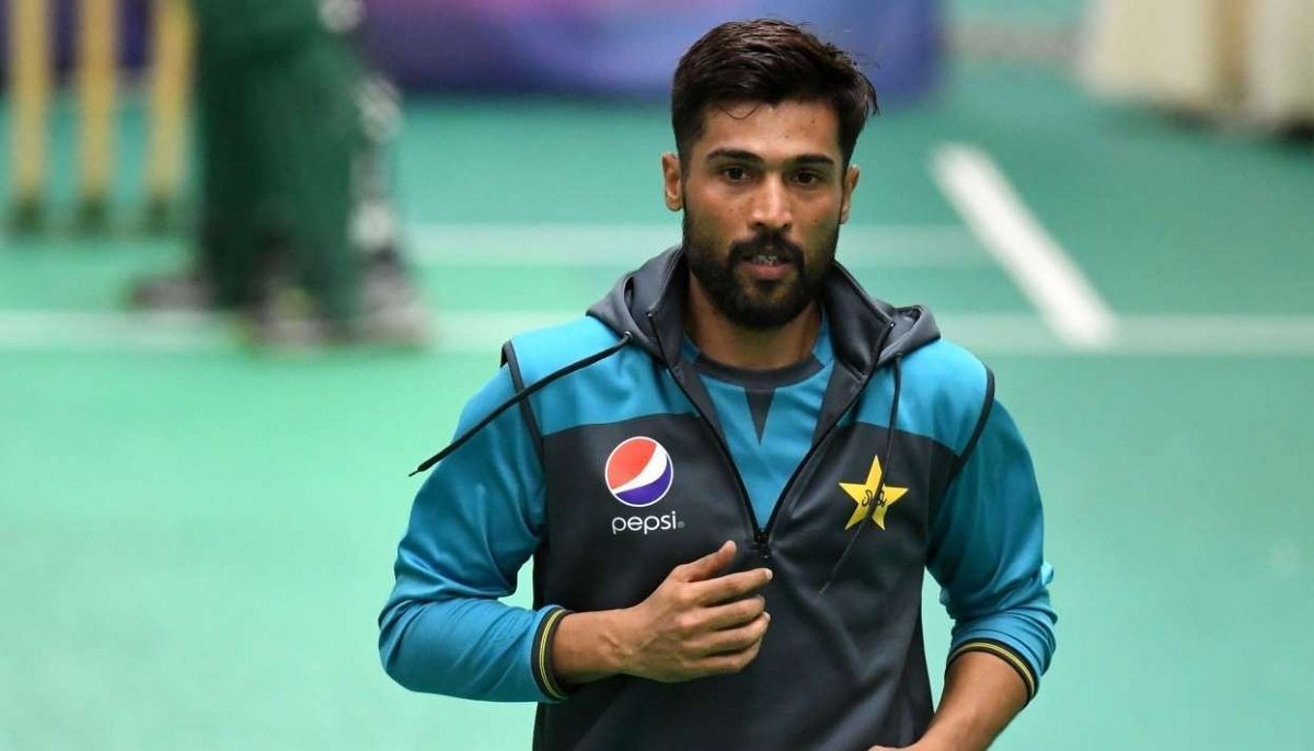 Mohammad Amir says he's quitting Pakistan cricket due to 'mental torture'    - GeoSuper.tv