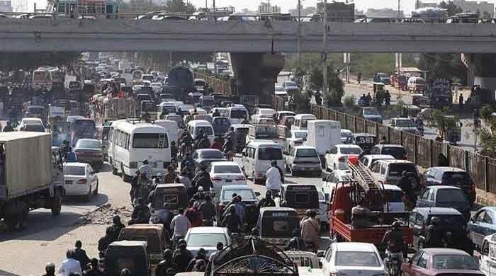Karachi police issues revised traffic plan for Pak vs SA Test match