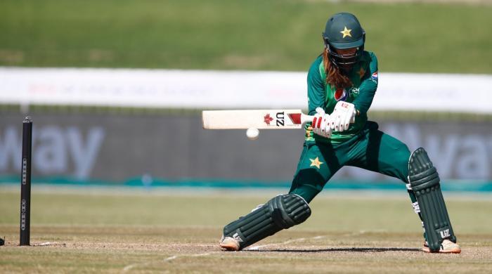 Pakistan women lose second ODI despite Aliya, Nida fifties