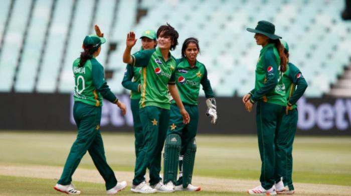 Pakistan women cricketers to tour Zimbabwe in February