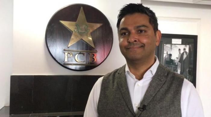 PCB CEO Wasim Khan aims to host ICC events