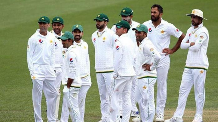 Pakistan name 17-player final Test squad against South Africa