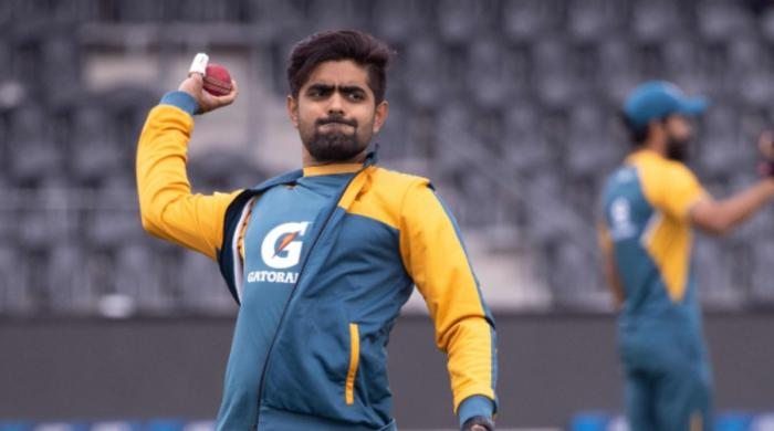 Babar Azam was ball-picker in Proteas' last tour to Pakistan
