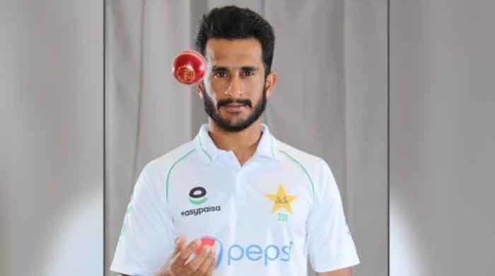 Hasan Ali geared up to make comeback in SA series