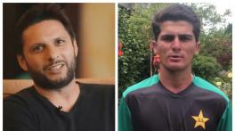 Shahid Afridi confirms daughter, Shaheen Shah engagement rumours