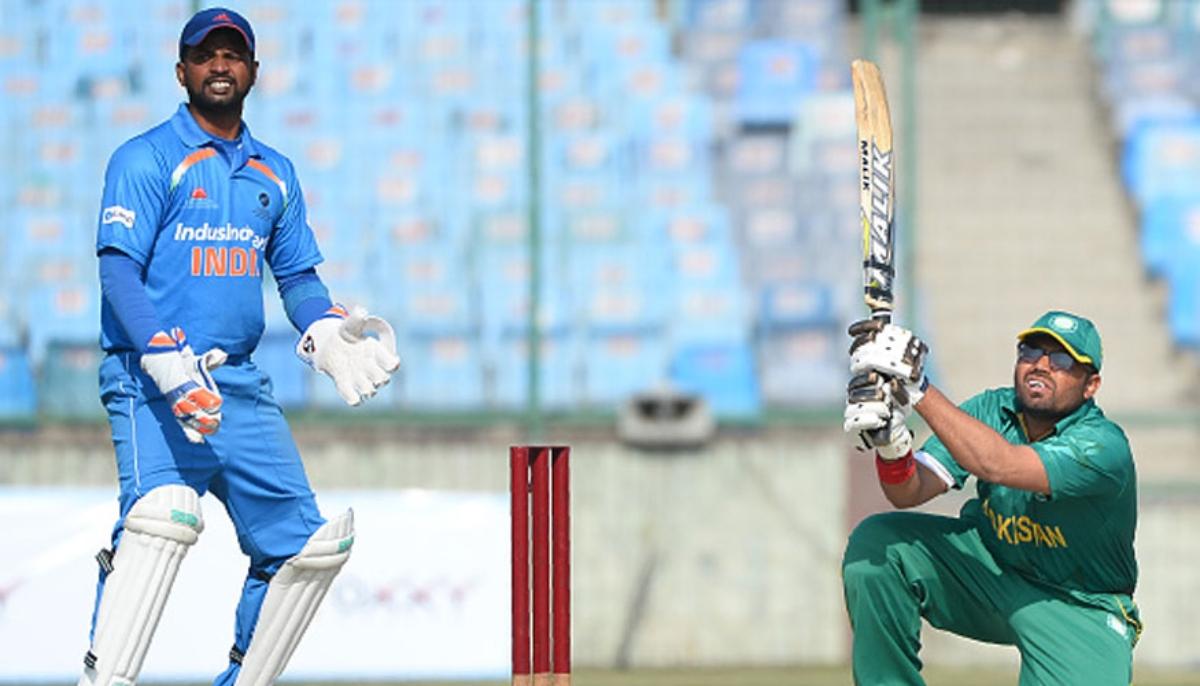 Pak vs Ind: Pakistan blind cricket team defeat India by 58 runs | - GeoSuper.tv