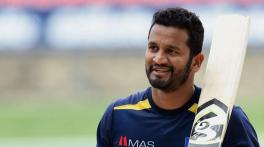 Speed, not spin is our primary weapon now, says Dimuth Karunaratne