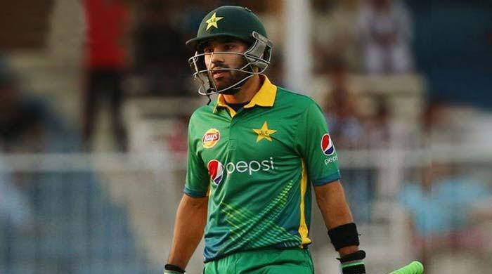 Fans will see a different Pakistan batting in second T20I: Mohammad Rizwan