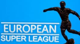 European Super League fails as top clubs pull out